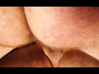 Double pénétration vaginal et creampie